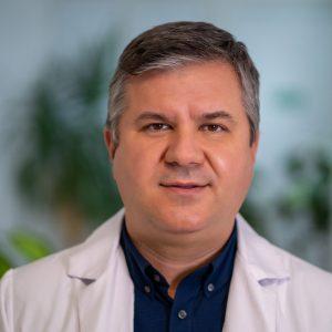 Medic Primar Radiologie și Imagistică Medicală, cu supraspecializare în Neuroradiologie Intervențională, Doctor în Medicină - CardioRec
