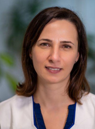 Dr. Ramona Bică - Medic Primar Cardiolog cu experienţă în Imagistică Cardiacă - CardioRec