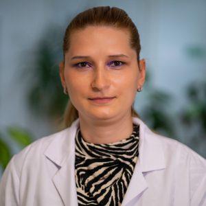 Dr. Mădălina Radu - Medic Primar Chirurgie Vasculară - CardioRec