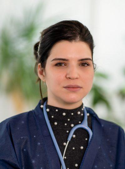 Dr. Sidonia Zărnescu - Medic Specialist Cardiologie - CardioRec