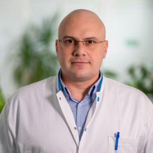 Dr. Alexandru Popescu - Medic Specialist Radiologie și Imagistică Medicală - CardioRec