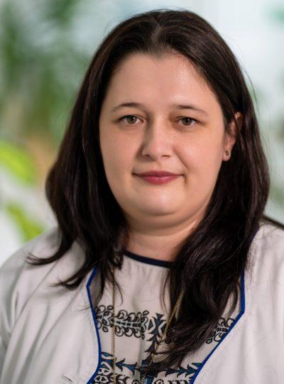 Dr. Daiana Mihalache - medic specialist diabet zaharat și boli metabolice - CardioRec