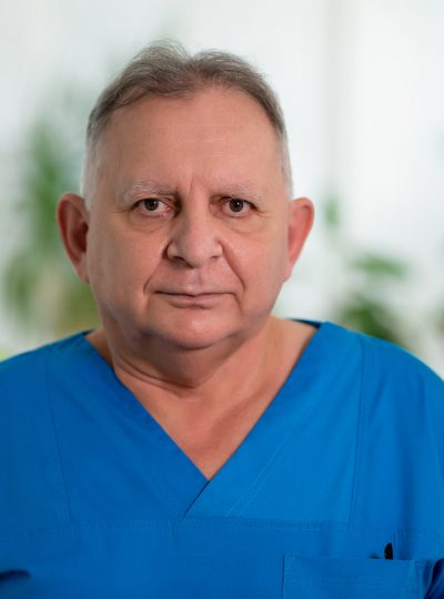 Dr. Bogdan Alexandrescu - Medic Primar Radiologie și Imagistică Medicală, Imagistică Cardiovasculară - CardioRec