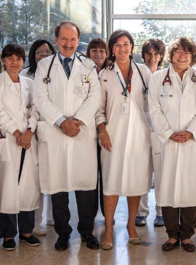 CardioRec intra in reteaua Auxologico
