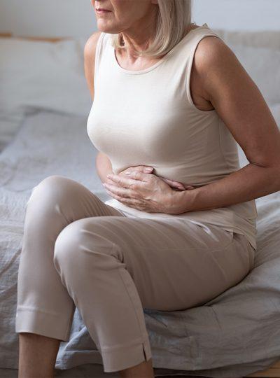 Sindromul colonului iritabil, simptome