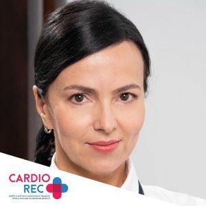 Dr. Luminita Rotaru - Cardiologie - CardioRec