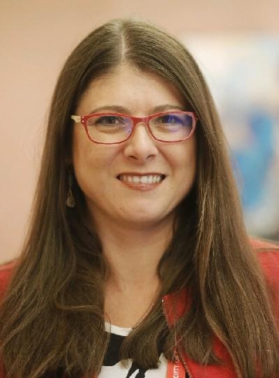 Dr. Ana Maria-Vintila, Medic Primar Medicină Internă și Cardiologie, Doctor în Medicină