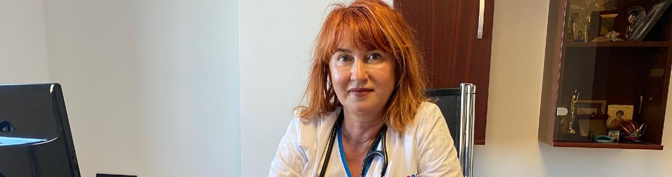 Dr. Anca Tau - Asistent Universitar