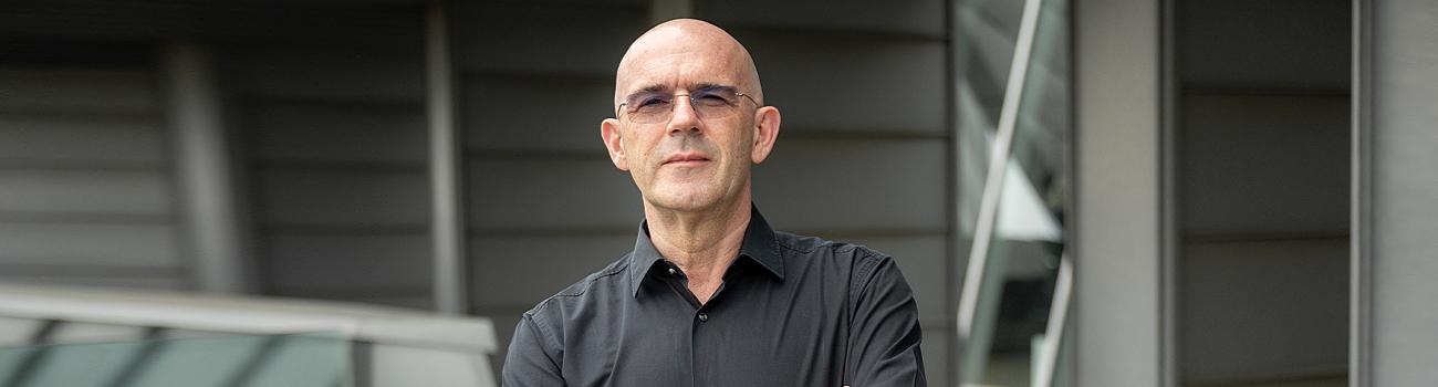 Mario Colombo - CardioRec, parte din Auxologico