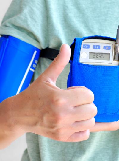 Preventie boli cardiovasculare - masurare gratuita tensiune arteriala