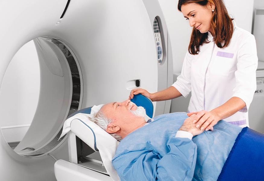 CT si RMN decontate de Casa, acces imediat, fară lista de asteptare
