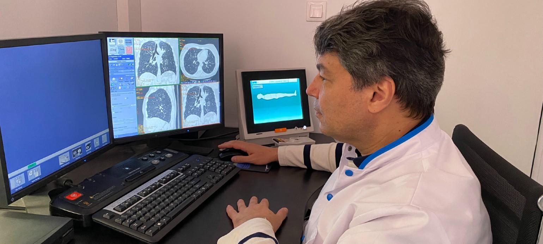 Investigatii RMN Doctor Virgil Ionescu