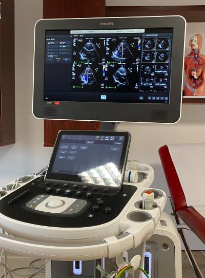 Ecocardiografia - Afla care este rolul acesteia in Cardiologie