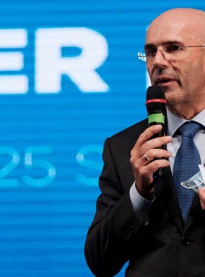 Mario Colombo - Discurs eveniment Impreuna, pentru a va multumi
